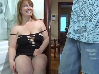 Hot russian mom 2 russian